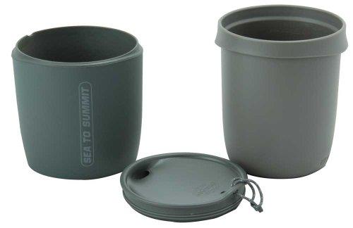 Sea to Summit Delta Insul-Mug - - gris vaisselle