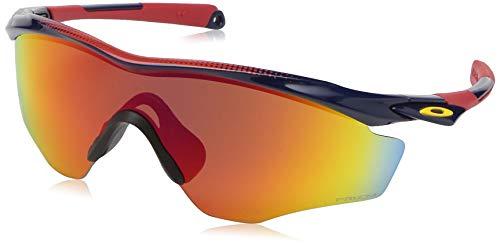 Oakley Herren M2 Frame XL OO9343 Sonnenbrille, Blau (Azul), 0