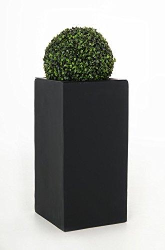 blumenkubel-pflanzkubel-pflanzgefasse-ubertopfe-blumentopfe-a-fiberglas-block-anthrazit-80cm