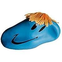 CT Anti-Stressball Smile/Wutball/Farbe: Blau preisvergleich bei billige-tabletten.eu