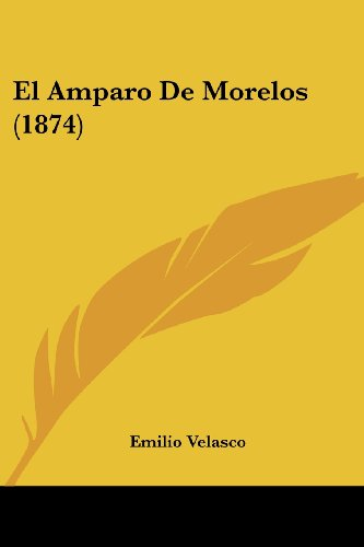 El Amparo de Morelos (1874)