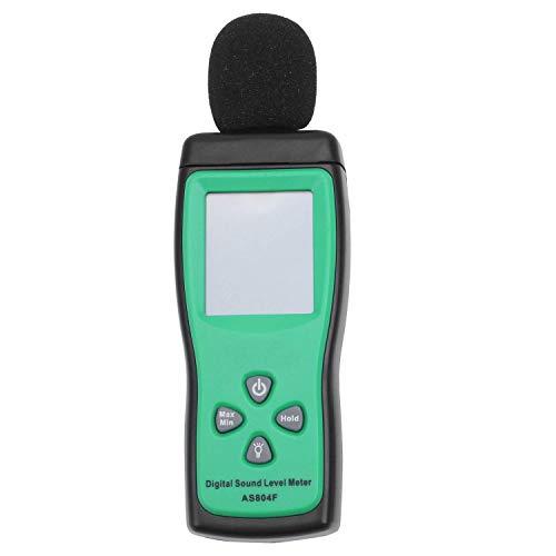 YWAWJ Sonómetro Digital Ruido medidores portátiles