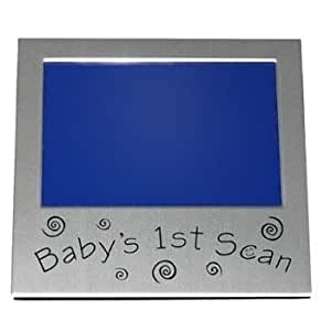 Baby's 1st Scan Photo Frame