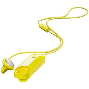 Nokia BH-118 BlueTooth Headset (Yellow)