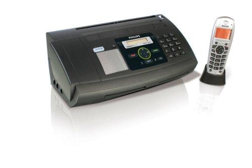 Philips PPF650E Magic 5 Eco basic DECT Faxgerät