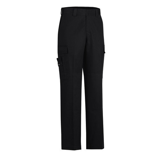 Dickies Flex Comfort Waist Emt Pant, Black - LP2377BK by Dickies (Pant Emt Black)