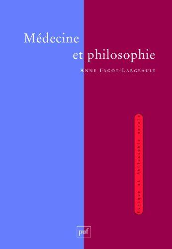 Médecine et philosophie