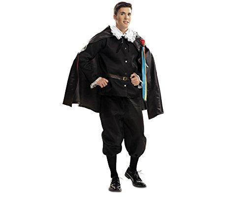 Imagen de my other me  disfraz de tuno, talla m l viving costumes mom01026