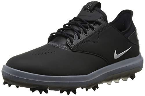 Nike Herren Air Zoom Direct Golfschuhe, Schwarz (Negro 001), 44 EU