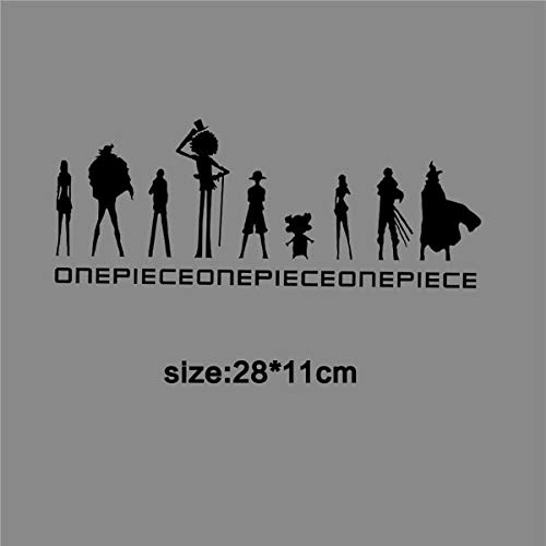 Shoppy Star Cool Funny One Piece Parches Niños Hombres