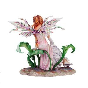 Christine Haworth Collectable.. Princess Of The Lily Bower - Faerie Poppets