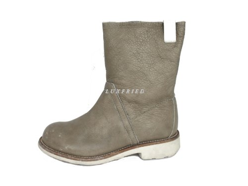 Bikkembergs chaussures pour femme 105579 chaussures shoe bottes femme Marron - Taupe