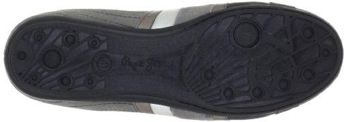 Pepe Jeans London PFS30537, Baskets mode homme Noir (Schwarz)