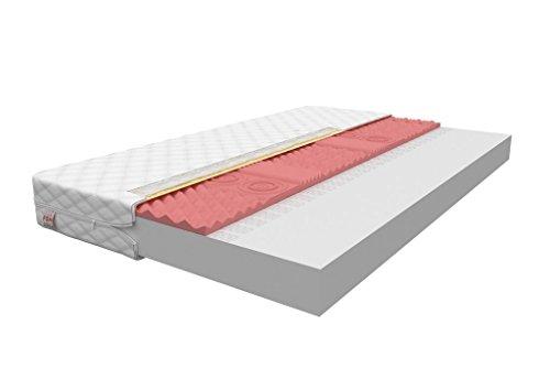 Alvi matratze für wiege oder stubenwagen hoork