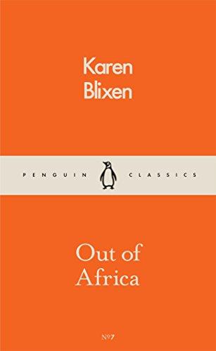 Out Of Africa (Pocket Penguins)