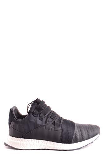 adidas Y-3 Yohji Yamamoto Herren By2632core Schwarz Baumwolle Sneakers