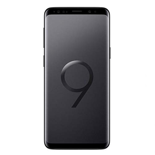 Samsung Galaxy S9 (4GB RAM, 256GB Storage) Midnight Black
