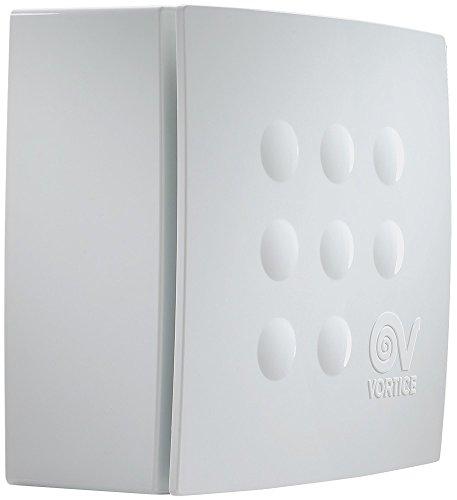 Vortice Zentrifugalventilator für Quadro, Weiß, 1 Stück