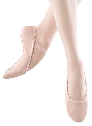 (Bloch Kids' Dansoft Dance Shoe)