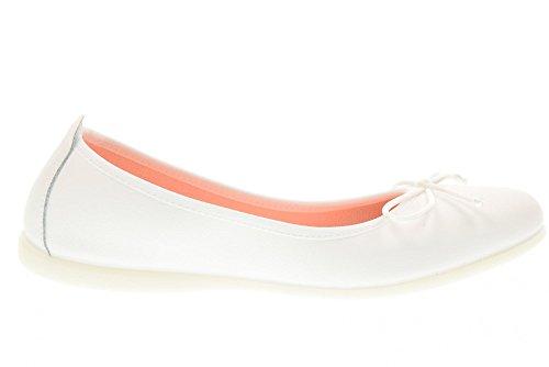 GIOSEPPO chaussures fille chaussures de ballet 39705-01 de Ainara Blanc