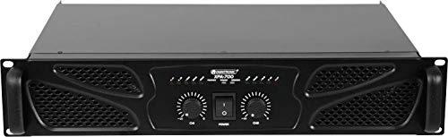 OMNITRONIC XPA-700 Amplificateur