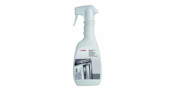 Kühlschrankreiniger : Aeg 9029791119 kühlschrankreiniger 500 ml: amazon.de: elektro großgeräte