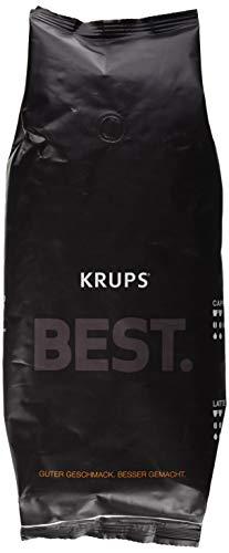 Krups Best Espresso Kaffeebohnen, 1 kg