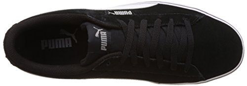 Puma 1948 Vulc, Sneakers Basses Mixte Adulte Noir (Black/White 04)