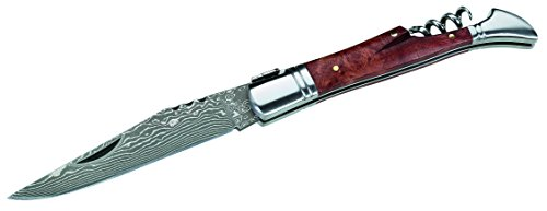 Herbertz Taschenmesser Länge geöffnet: 21.7cm, Mehrfarbig, One Size