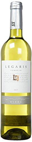 Legaris Rueda Verdejo Vino Blanco 2017-0,75 L