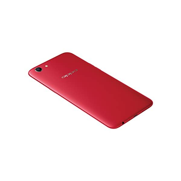 Oppo A83 (Red)