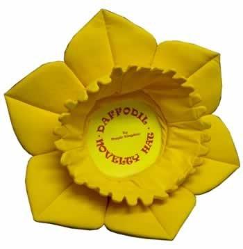 Pendragon Kostüme (Daffodil Neuheit Hat)