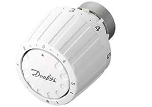 Danfoss - Tête thermostatique pour anciens corps RA/VL 26mm Danfoss