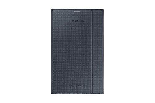 Samsung Folio Schutzhülle Book Case Cover für Galaxy Tab S 8.4 Zoll - Schwarz