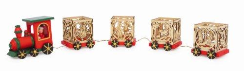 small foot company Tren Decorativo