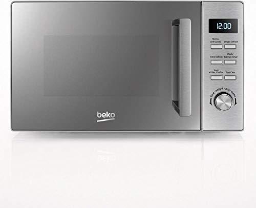 Beko MGF20210X Mikrowelle / 800 W