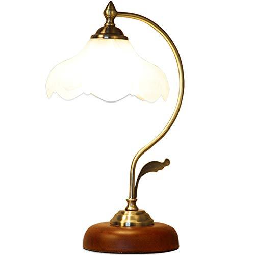 YJIU Lámparas de Mesa Brian Watt - Lámpara de mesilla de Noche ...