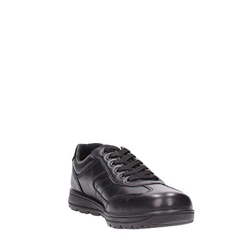 ENVAL SOFT , Herren Outdoor Fitnessschuhe Schwarz schwarz 40 Schwarz