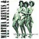 Live Wire!: The Singles 1962-1972 by Martha Reeves & The Vandellas