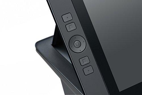 Bild 2: Wacom DTH-1300 Cintiq 13HD Touch Grafik-Tablet schwarz