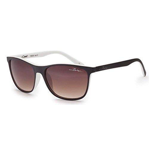 BLOC Coast F600 Sonnenbrillen, Braun, Einheitsgröße