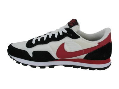 Nike -  Tuta da ginnastica  - Uomo Rot