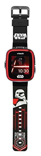 VTech Unisex Star Wars Stormtrooper-Armbanduhr 80-194224 (Star Watch Wars)