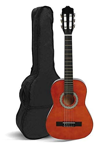 Imagen de Guitarra de Bolsillo Navarra por menos de 60 euros.