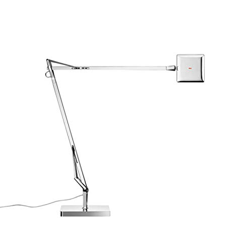 flos-lámpara de mesa LED flos kelvin Edge-Cromo