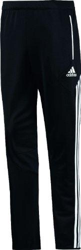 adidas Herren Hose Condivo 12 Training Pant, black/white, 8, X10490 Condivo 12 Training