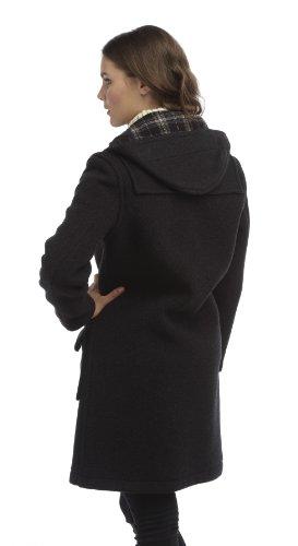 Original Montgomery Dufflecoat Damen mitBüffelhorn Knebel, Größe :38/ passend für Gr. EU 42 - 3