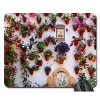 cordoba-patio-for-mrs-gregg-mouse-pad-mousepad-houses-mouse-pad