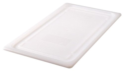 Rubbermaid 1/1 Gastronorm Soft Storage Lid - White