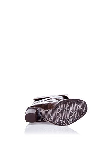 Goldmud Panama Stiefel Leder dunkelbraun tampa ebony